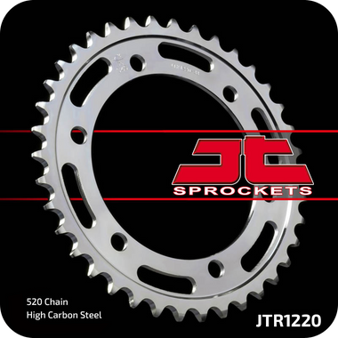 JTA-H-CBR250-520-R-36T (CB300F/CBR250/CBR300) (JTA-H-CBR250-520-R-36T)