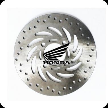 GENUINE HONDA DISK FRONT BRAKE (VISION 50/110 - PCX125/150) (45351-KVG-901)
