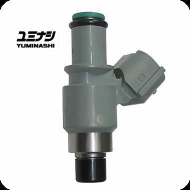 YUMINASHI 280CC C-TYPE (12-HOLES) INJECTOR (CRF250L/CBR250R/CBR300R) (16450-C12-280)