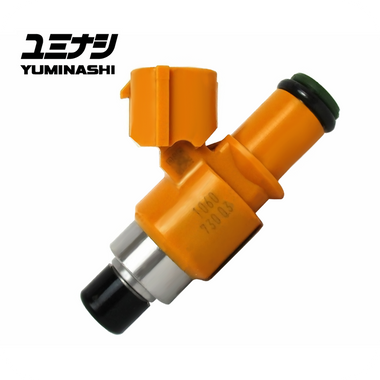 YUMINASHI / DENSO 210CC (12-HOLES) C-TYPE INJECTOR (CB500F/CB500X/CBR500R/CBR600RR) (16450-C12-210)