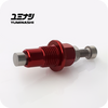 MANUAL CAM CHAIN ADJUSTER / RED (GROM125 / Z50 - Z125 MONKEY / CRF110F...) (90081-035-000R)