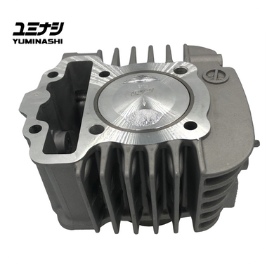 YUMINASHI 127CC (54MM) BIG BORE KIT (W110i / DREAM 110i / C110 SUPER CUB) (12103-KWB-540B)