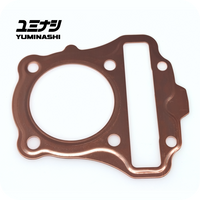 YUMINASHI 53MM SINGLE COPPER HEAD GASKET (CRF110F - DREAM110i - WAVE110i) (12251-KWB-530)