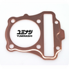 YUMINASHI 57MM SINGLE COPPER HEAD GASKET (CRF110F - DREAM110i - WAVE110i) (12251-KWB-570)