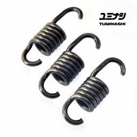 YUMINASHI RACING CLUTCH SPRINGS SET ∅2.0MM (PCX/CLICK/SH/ETC...) (22401-K36-020)