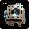 YUMINASHI 60MM/164CC FULL FLOW (8-HOLES) COPPER HEAD GASKET (FOR 125 HEAD) (12251-K35-600C)