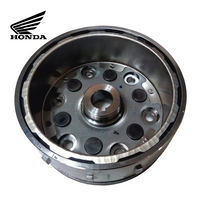 FLYWHEEL COMP. / DENSO (MSX125 SF / GROM125 SF / Z125 MONKEY) (31110-K26-B01)