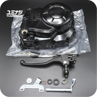 YUMINASHI MANUAL CLUTCH CONVERSION SET (CRF110F/C110 SUPERCUB/W110i) (11330-KWW-C50R)