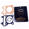 YUMINASHI 60MM/164CC FULL FLOW (8-HOLES) COPPER HEAD GASKET SET (FOR PCX125 V1 HEAD) (12251-KWN-600CS)