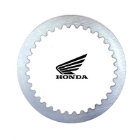 GENUINE HONDA PLATE, CLUTCH (CRF110F / SUPER CUB 110 / W110i...) (22321-KWW-741)