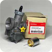 28MM HONDA / KEIHIN PE28 CARBURETOR (16100-KW6-840)