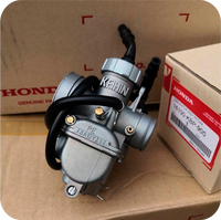 24MM KEIHIN PE24 CARBURETOR (HONDA EDITION) (16100-KBP-900)