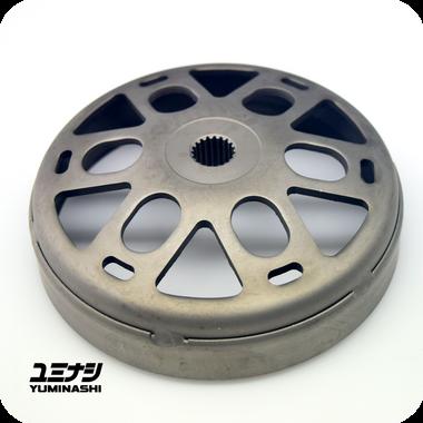 YUMINASHI 690GR POWERSPORTS CLUTCH BELL (ADV150 - PCX125/150 - CLICK125/150-...) (22100-KWN-900R)