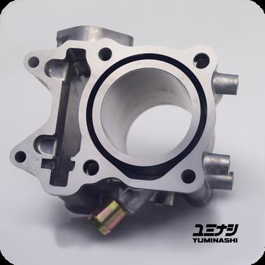 YUMINASHI 158CC ECO CYLINDER BLOCK, 59MM FOR 150 HEAD (PCX125/150 - SH125/150 - CLICK125/150...) (12100-KZY-759)