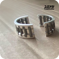 YUMINASHI SPL NEEDLE BEARING FOR Ø26MM STROKER PIN (MSX/GROM - Z125 MONKEY - C125 SUPER CUB) (91101-K0F-SPL)