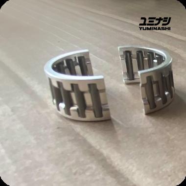 YUMINASHI SPL NEEDLE BEARING FOR Ø26MM STROKER PIN (MSX/GROM - Z125 MONKEY - C125 SUPER CUB) (91101-K0F-SPL)