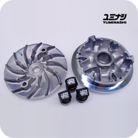 CNC PERFORMANCE SERIES VARIATOR (ADV150 / PCX150 2018)