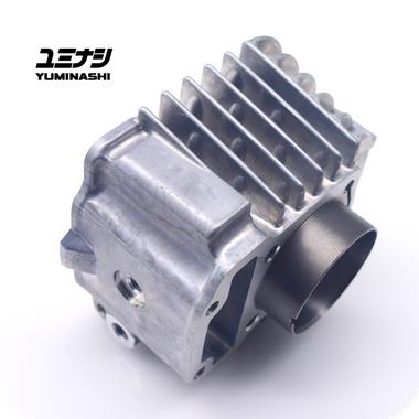 YUMINASHI 53MM/122.60CC BIG BORE CYLINDER (CRF110F/WAVE110i/C110 SUPER CUB) (12103-KWB-530)