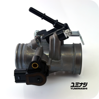 28MM LARGE STYLE THROTTLE BODY (CLICK125 - MSX/GROM125 - Z125 MONKEY - CRF110F...) (16400-K26-028)