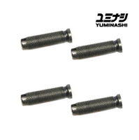 YUMINASHI SPL TAPPET ADJUSTING SCREW SET (4PCS/SET) (FOR 4V HIGH LIFT CAMS) (90012-K40-SPL)