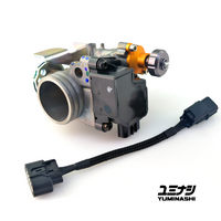 YUMINASHI 37MM THROTTLE BODY SET FOR (CRF110F- MSX/GROM125 - Z125 MONKEY...) (16400-K26-037)