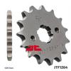 14T (428) SCM420 CHROMOLY STEEL ALLOY SPROCKET (JTF1264) (JTA-H-DA-428-F-14)