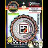 FCCI SAJJA K. TAKAHASHI RACING CLUTCH DISC SET (5PCS/SET) (MSX/GROM125 - NICE125R/RS - XRM125 MANUAL) (22201-KPG-T00R)