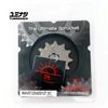 GENUINE 12T (420) SELF-CLEANING FRONT SPROCKET RACING SERIES (CHROMOLY SCM21 STEEL ALLOY) (WAVE125(420)12T.SC)