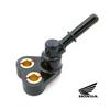 GENUINE HONDA INJECTOR JOINT (FOR 24MM MANIFOLD MSX/GROM125 2013 - 2021) (17560-K26-900)