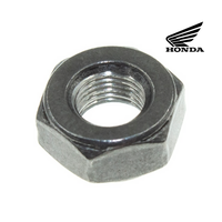 GENUINE HONDA NUT, TAPPET ADJUSTING (90206-001-000)