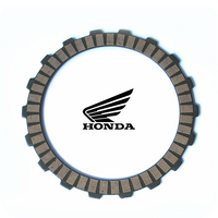 GENUINE HONDA DISK, CLUTCH FRICTION (MSX125 / GROM125) (22201-KPG-T00)
