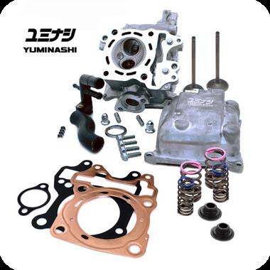 Cylinder Head 150 STD ESP CONVERSION SET (For PCX125 V1 engines)