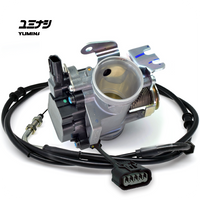 35MM THROTTLE BODY (CLICK/VARIO 125-150 / BLADE 125 FI)