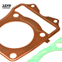 YUMINASHI 60MM (0.3MM) COPPER GASKET SET (MSX/GROM125) (12251-K26-600CAS)