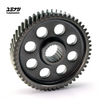 YUMINASHI 53T HIGH GEAR COUNTER SPROCKET PCX150 LED (2013- )