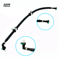 YUMINASHI HIGH FLOW FUEL LINE HOSE (FOR BIG BORE 125CC & 150CC ENGINES) (17528-KZY-000)