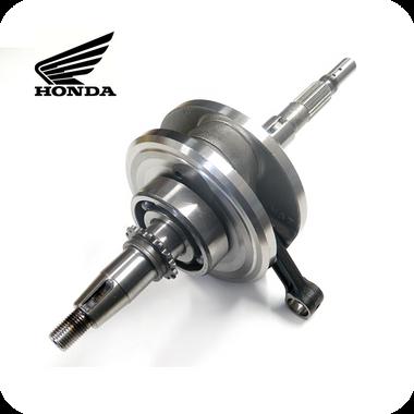 GENUINE HONDA CRANKSHAFT MSX125/GROM125 - MSX125 SF/GROM125 SF (13000-K26-900)