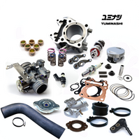 Full Essential Big Bore Kit for Honda SH125i