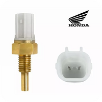 OEM GENUINE HONDA SENSOR ASSY., WATER TEMPERATURE, 37870-KZR-601.  OEM CAPTEUR, TEMPERATURE EAU, 37870-KZR-601