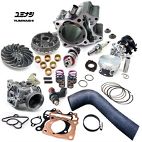 164 SPL POWER PACK BIG BORE KIT (PCX125 FIRST GENERATION)
