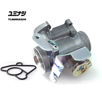 YUMINASHI 35MM THROTTLE BODY UPGRADE (16410-KZY-035)