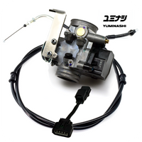 YUMINASHI 32MM THROTTLE BODY SET (FOR CLICK 125 LED / VARIO125/150 LED) (16400-K59-032A)