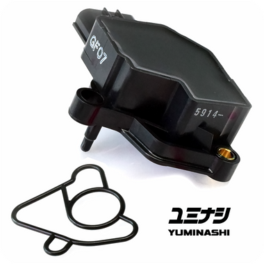 YUMINASHI SENSOR BLOCK (FOR LARGE THROTTLE BODIES) (16060-K26-000)