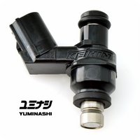 GENUINE KEIHIN 6-HOLES HIGH-FLOW B-TYPE NLJ-INJECTOR