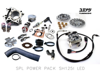 164CC LIGHT BORE SPL-POWER PACK (SH125i LED / SMART KEY (2017- )