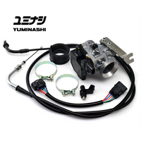 YUMINASHI 31MM THROTTLE BODY & INJECTOR SET (FORZA125 / NSS125) (16400-K40-031C)