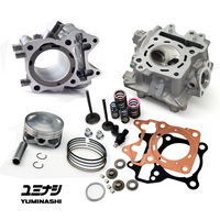175CC UPGRADE-SET (FOR 125CC ENGINES) (12102-KZR-6213B)
