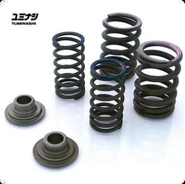 Possible to be installed on all new generation Honda 125cc engine like MSX125 / GROM125 / PCX125 (V11V2) / SH125i ABS / CLICK125i eSP / ETC...