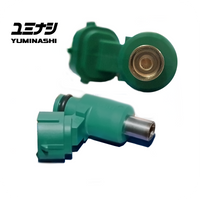 YUMINASHI 10 HOLES HIGH-PERFORMANCE INJECTOR (FOR RAIDER R150 FI / SATRIA F150 FI)