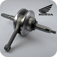 GENUINE HONDA CRANKSHAFT NICE110